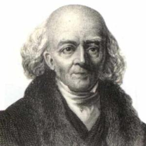 Samuel Hahnemann, creador de la homeopatía