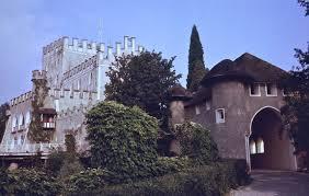 Schloss Itter.