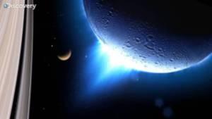 Volcán de Enceladus