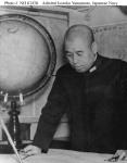 Almirante Isoroku Yamamoto