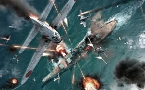 Ataque kamikaze