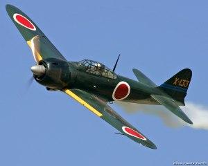 Mitsubishi-A6M-Zero
