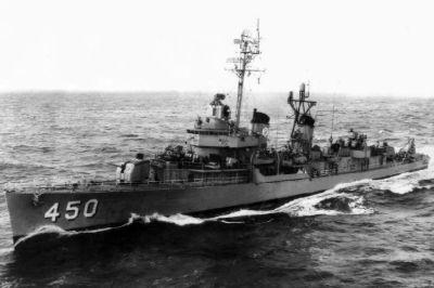 El USS O'Bannon