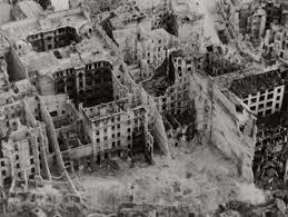 Berlín en 1945