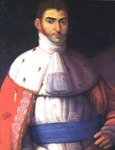 Iturbide emperador