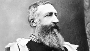 Leopoldo II, Rey de los Belgas