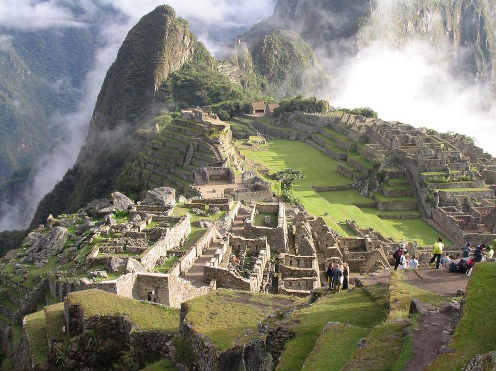 Quién Realmente Descubrió Machu Picchu Ciencia Histórica