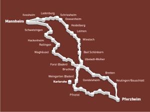 Bertha Benz Memorial Route