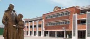 Colegio Benavente