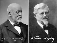 Gottlieb-Daimler-Wilhelm-Maybach