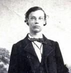 Joven Karl Benz